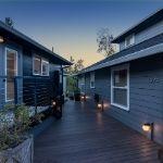 Residential Deck Repair Kirkland WA